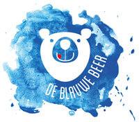 De Blauwe Beer Logo